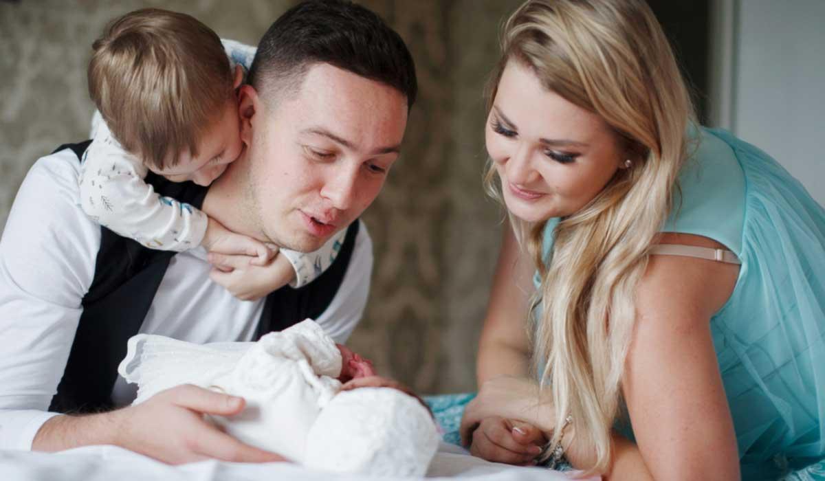 5 Money-Saving Tips to prepare for Your Newborn
