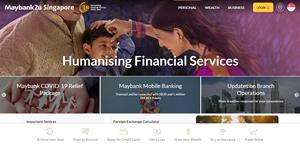 Maybank Fixed Deposit