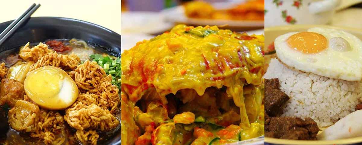 Singapore Foods
