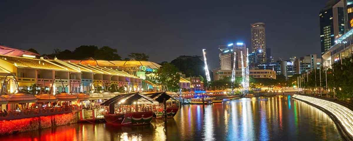 Singapore Entertainment