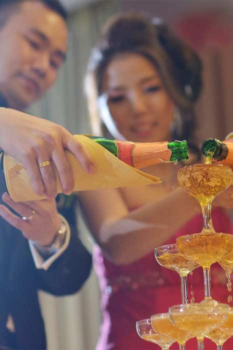 Chinese Wedding Loan Singapore