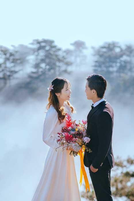 Singapore Wedding Loan