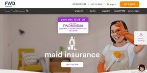 FWD Maid Insurance