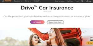 Income – Drivo Car Insurance
