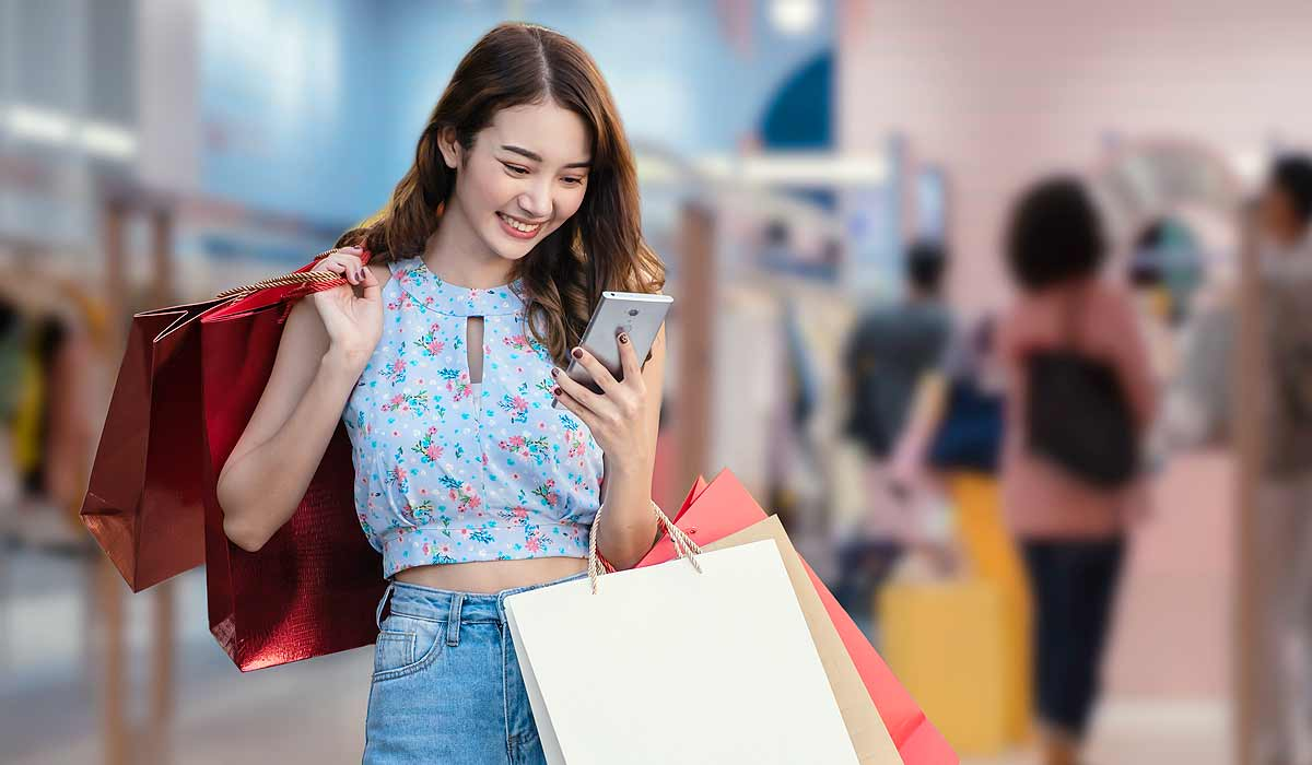 5 Best Online Clothing Shops in Singapore